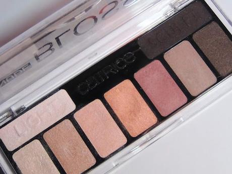 Nude Blossom Palette | Catrice