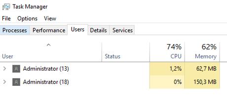 Probamos clouding.io VPS con posibilidad de facturación por horas.