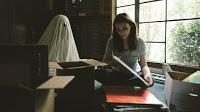 Cinecritica: Historia de Fantasmas
