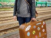 Diy: como recuperar maleta antigua