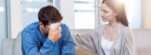 Pérdida de control emocional y como recuperarlo