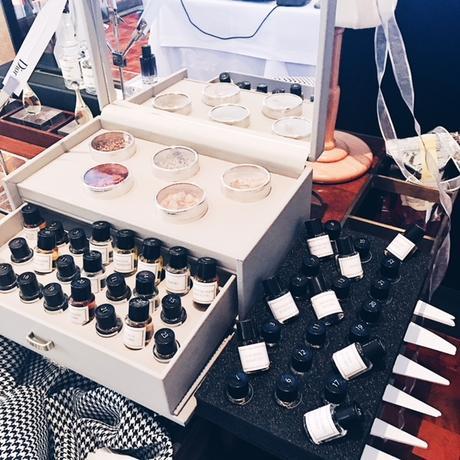 La perfumería según Dior.
