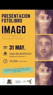 IMAGO, un fotolibro de la Educación Social