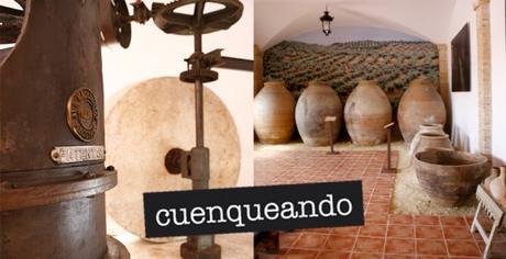 Cuenqueando2-540x278 HOTELES CON ENCANTO EN CUENCA: BUSCA TURISMO RURAL EN CUENQUEANDO