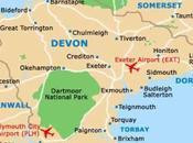 Paignton Dartmouth: Viajando tren vapor costa Devon parte)