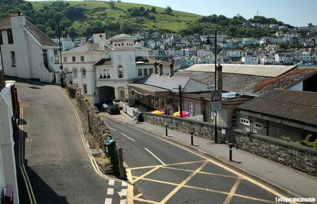 De Paignton a Dartmouth: Viajando en tren de vapor por la costa de Devon (1ª parte)