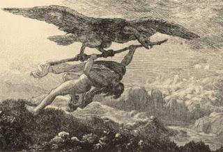 Mitología de los Teutones, parte VIII, Viktor Rydberg, Ph.D.