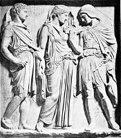 Orfeo y Eurydice, Estelle M. Hurll