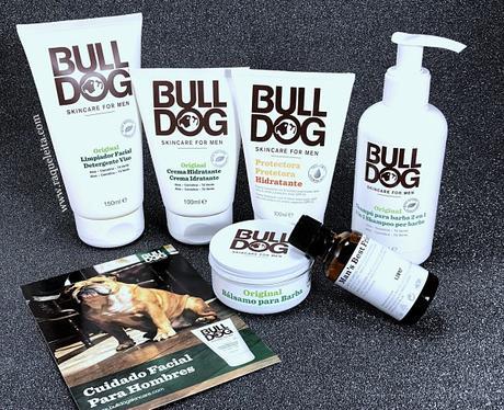 Bulldog, Marca 100% Masculina Hecha por y para Hombres