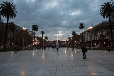 Plaza de Mayo, reabierta