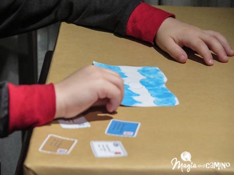 La Caja Viajera (conectar infancias)