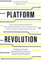 Los negocios de plataformas con Parker, Van Alstyne y Choudary