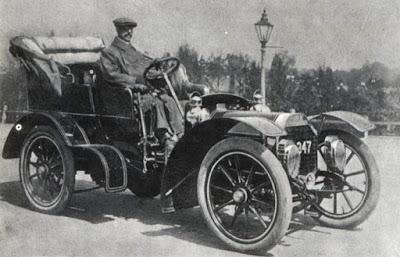 Brotherhood del año 1905