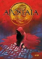 APÓSTATA - KEN BROEDERS