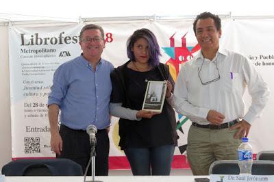 Bolivia anuncia en el Librofest Metropolitano la publicación de 200 libros que narran la historia de su Bicentenario