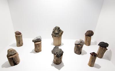 """INAUGURAN EXPOSICIÓN """"ROCAS Y MINERALES"""" EN MUSEO DE CIENCIAS NATURALES DE TOLUCA"""