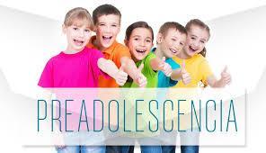 La salud de los preadolescentes y los adolescentes