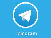 Apple acusado bloquear actualizaciones Telegram
