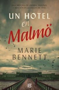 Un hotel en Malmö - Marie Bennet