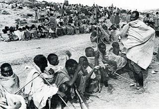 PASOS HACIA LA II GUERRA MUNDIAL (IV): ITALIA INVADE Y SE ANEXIONA ETIOPÍA