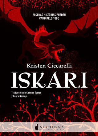 Iskari de Kristen Ciccarelli
