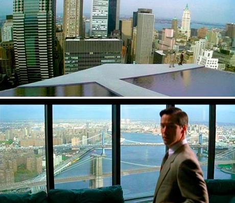 Rodando en Nueva York: Pactar con el Diablo (Devil's Advocate, 1997)