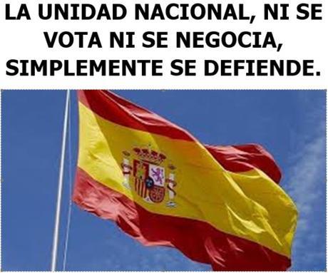 Un contubernio de miserables, corruptos, traidores y enemigos de España nos están destruyendo la patria