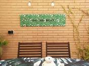 Cartel veraniego decoupage