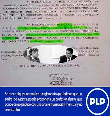 AQUÍ ESTÁN-ESTOS SON LOS CONGRESISTAS DE LA MARCA PERÚ...