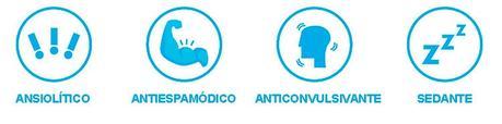 Para qué sirven las benzodiacepinas