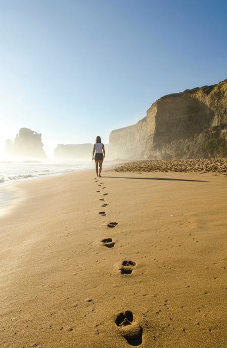 Consejos para cuidar los pies con la llegada del calor