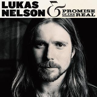 Lukas Nelson & Promise of the Real - Carolina (2017)