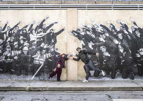 Entrevista Agnès Varda directores documental