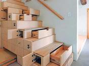 muebles ideales para espacios pequeños