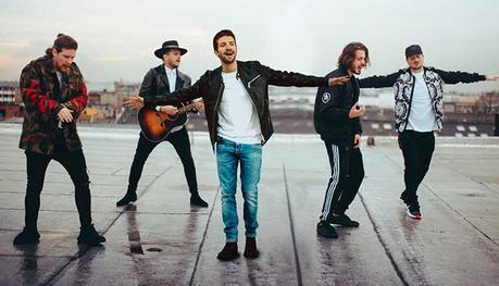 Nuevo single de Pablo Alborán y Piso 21