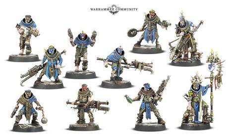 Warhammer Community hoy: No todo es