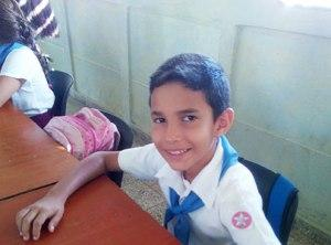 #InfanciaFeliz en #Guáimaro
