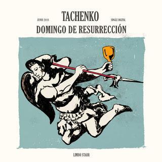 Tachenko, Domingo de Resurreción