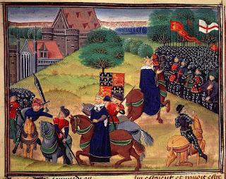 La sociedad inglesa de la Tardía Edad Media, parte II, Stephen Rigby