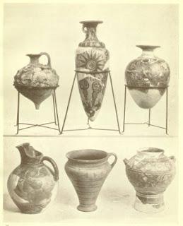 Mitos de Creta y Europa pre-helénica, Parte XIV, Donald A. Mackenzie