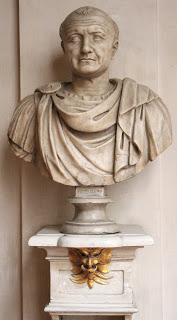 Titus Flavius Vespasianus, John Donahue