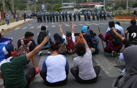 Tres premisas para definir lo que pasa en Nicaragua.