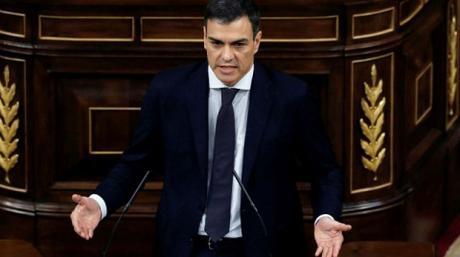 España: momento crítico