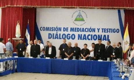 Por Nicaragua, cueste lo que cueste, asì pienso.