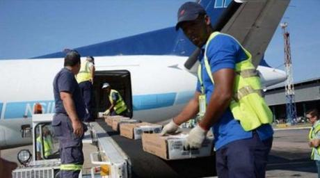 Reanudan intercambio postal Cuba y Estados Unidos