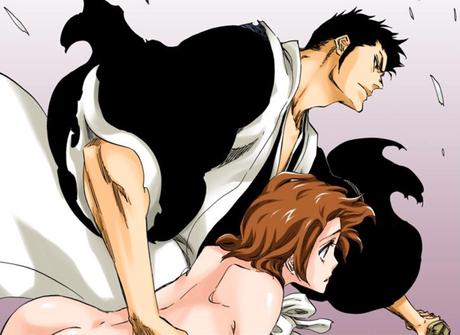Las 10 mejores familias del anime