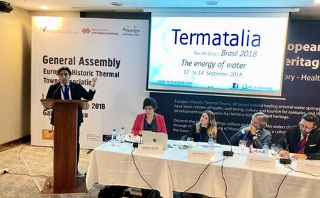 Presentación de Termatalia