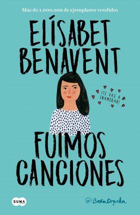 Bilogía Canciones y Recuerdos (Elísabet Benavent)