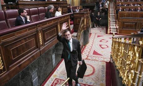 La caída de Rajoy: implicaciones y consecuencias para Venezuela
