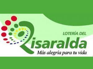 Lotería de Risaralda viernes 1 de junio 2018 Sorteo 2544